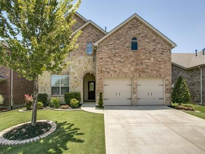 McKinney Single Family Home Active Option Contract: 10433 Bolivar Drive