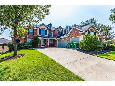 Rowlett Single Family Home Active Contingent: 9901 Oakmont Court