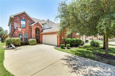 McKinney Single Family Home Active Option Contract: 4513 Dartford Court