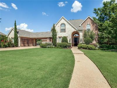 Southlake Single Family Home For Sale: 935 Deer Hollow Boulevard