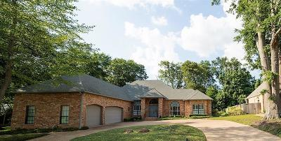 Athens Single Family Home For Sale: 408 Fairway Drive