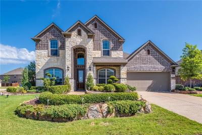 Sachse Single Family Home For Sale: 4311 Trailridge Drive
