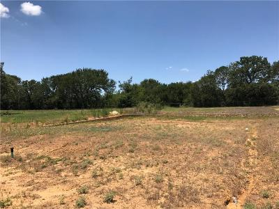 Argyle Residential Lots & Land For Sale: Lot 7 Big Sky Way