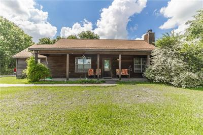 Grandview Single Family Home For Sale: 11328 County Road 102