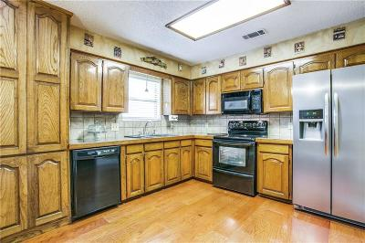Watauga Single Family Home For Sale: 7720 Pebblebrook Drive