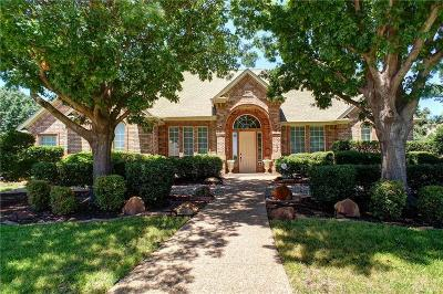 Southlake Single Family Home For Sale: 901 Hidden Meadow Court