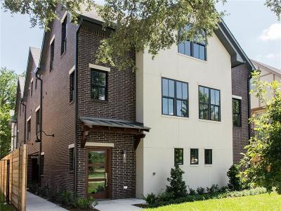 Highland Park, University Park Condo For Sale: 4121 Grassmere Lane #2