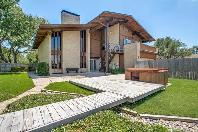 Single Family Home For Sale: 3109 S Country Club Road