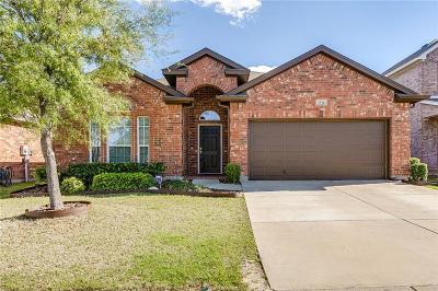 Tehama Ridge Single Family Home For Sale: 2328 Moccassin Lane