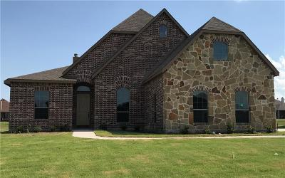 Josephine Single Family Home For Sale: 1781 Rolling Meadow Lane