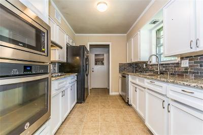 Garland Single Family Home For Sale: 1721 Robin Lane