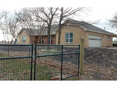 Celina Rental For Rent: 5495 County Road 87