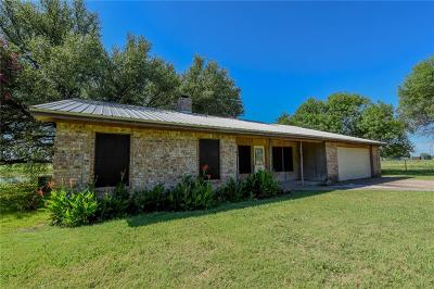 Stephenville Single Family Home For Sale: 675 County Road 502