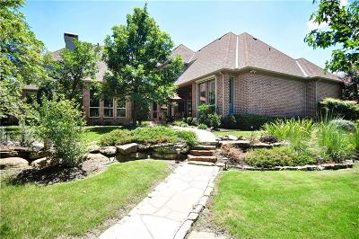 Plano Single Family Home For Sale: 6913 Grand Falls Circle