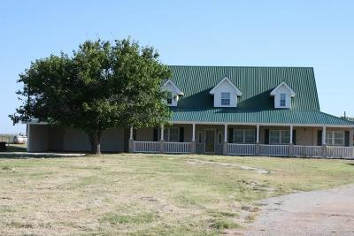 Farm & Ranch For Sale: 2977 Fm 210