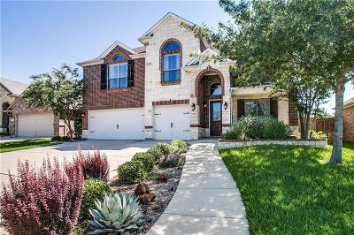 Fort Worth Single Family Home For Sale: 7032 San Fernando Drive