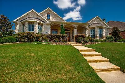 Dallas Single Family Home For Sale: 6973 Capella Park Avenue