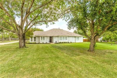 Southlake Single Family Home For Sale: 902 San Saba Drive