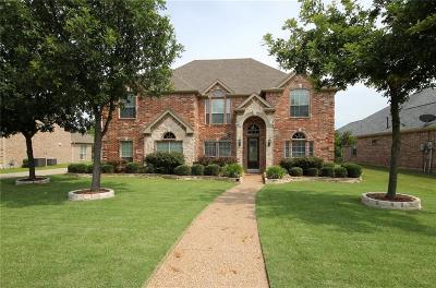 Rowlett Single Family Home For Sale: 10406 Broadmoor Lane