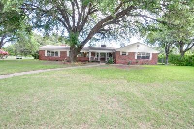 Richland Hills Single Family Home For Sale: 7101 Bridges Avenue