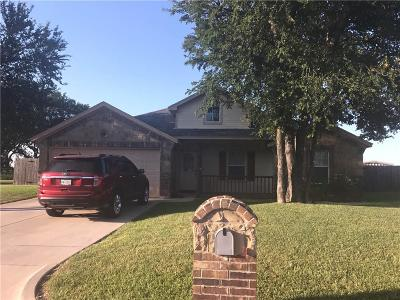 Wise County Single Family Home Active Option Contract: 2108 Ridgewood Drive