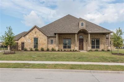 Heath Single Family Home For Sale: 809 Moses Drive