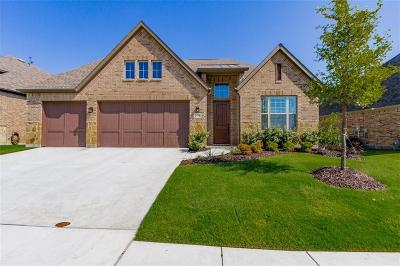 McKinney Single Family Home Active Option Contract: 2704 Piersall Drive