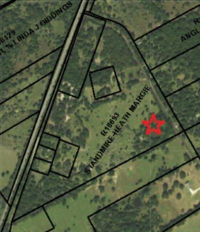 Groesbeck, Kosse Farm & Ranch For Sale: Lcr 412
