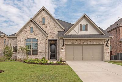 Rowlett Single Family Home For Sale: 7009 Barolo