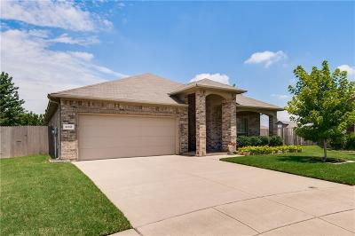 Fort Worth TX Single Family Home Active Option Contract: $220,000