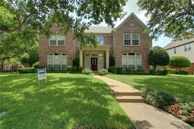 Mira Vista, Mira Vista Add, Trinity Heights, Meadows West, Meadows West Add, Bellaire Park, Bellaire Park North Single Family Home Active Contingent: 6701 Clear Spring Drive