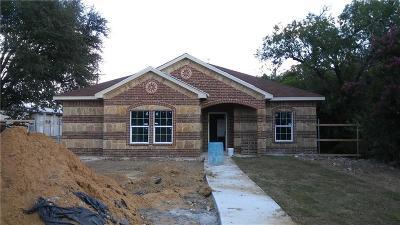 Dallas Single Family Home For Sale: 3359 Navajo Place