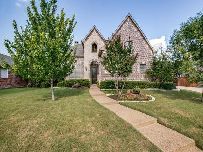 Murphy Single Family Home Active Option Contract: 616 Morning View Way