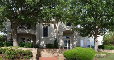 Plano Single Family Home For Sale: 6624 Trail Bluff Drive