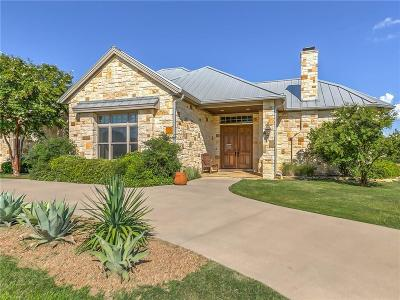 Weatherford Single Family Home For Sale: 2391 Cactus Rio Lane