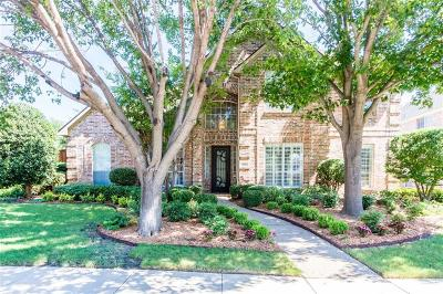 Plano Single Family Home For Sale: 5937 Brookhaven Drive