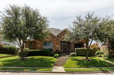 Rockwall, Fate, Heath, Mclendon Chisholm Single Family Home For Sale: 1085 Mont Cascades Drive