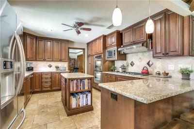 Plano Single Family Home For Sale: 3624 Seltzer Drive