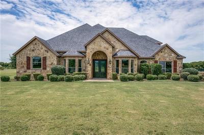 Cedar Hill Single Family Home For Sale: 2011 Molton Court