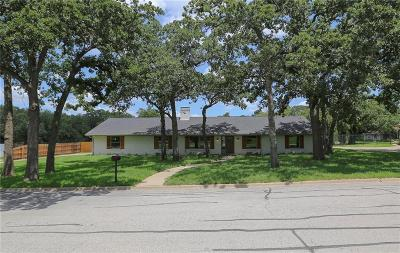 Colleyville Single Family Home For Sale: 124 Timberline Drive N