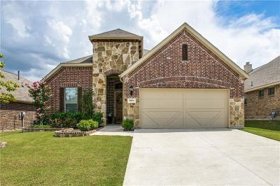 Fort Worth TX Single Family Home For Sale: $279,500