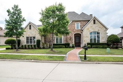 Cedar Hill Single Family Home For Sale: 917 Beverly Circle