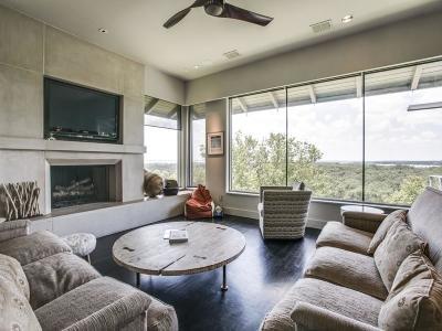 River Oaks Single Family Home For Sale: 1716 Inspiration Lane