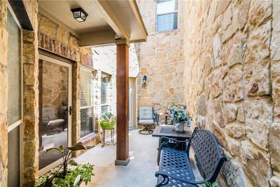 McKinney Townhouse Active Option Contract: 8628 Stargazer Drive