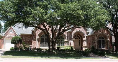 Plano  Residential Lease For Lease: 5637 Northbrook Drive