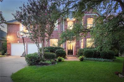 Highland Village Single Family Home For Sale: 2410 Glen Ridge Drive