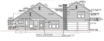 McKinney Single Family Home For Sale: 701 N Bradley Street