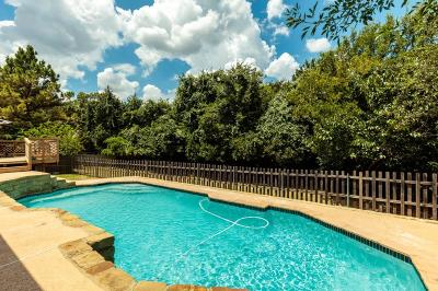 Southlake Single Family Home For Sale: 3140 Peninsula Drive
