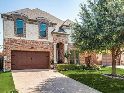 Frisco Single Family Home For Sale: 28 Tranquil Pond