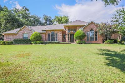 Waxahachie Single Family Home For Sale: 509 Seneca Drive